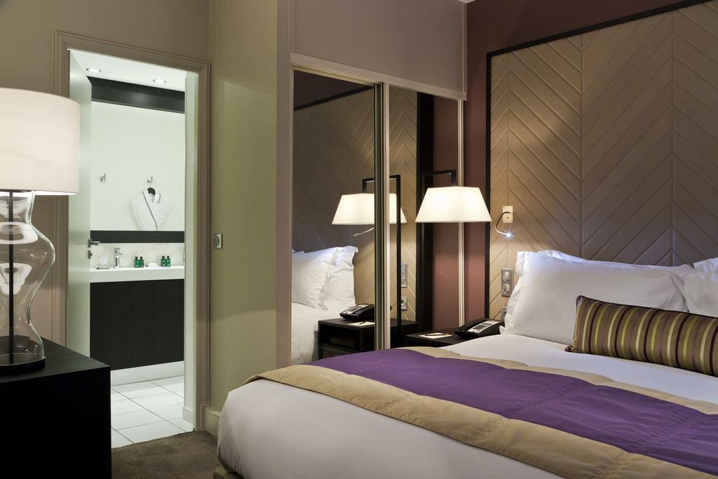 sofitel strasbourg grande ile strasbourg france my boutique hotel. Black Bedroom Furniture Sets. Home Design Ideas