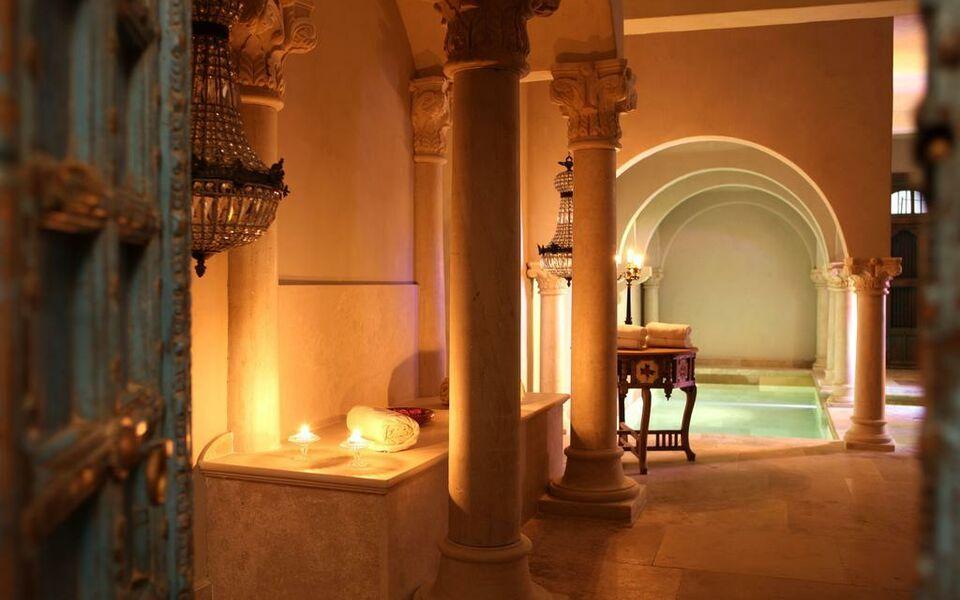 jardins secrets nimes france my boutique hotel. Black Bedroom Furniture Sets. Home Design Ideas