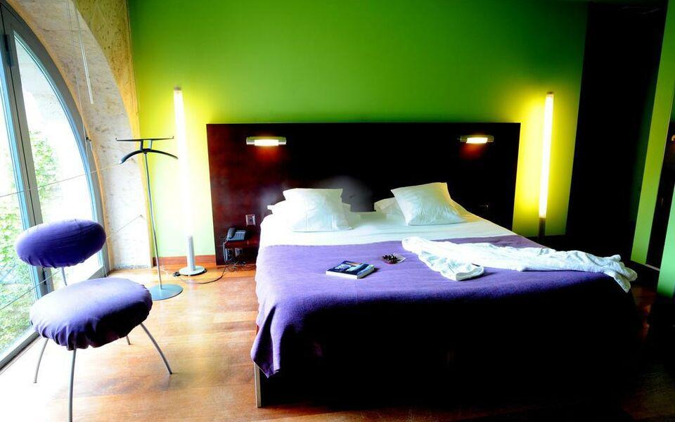 La maison bord 39 eaux a design boutique hotel bordeaux france for La boutique hotel de bordeaux