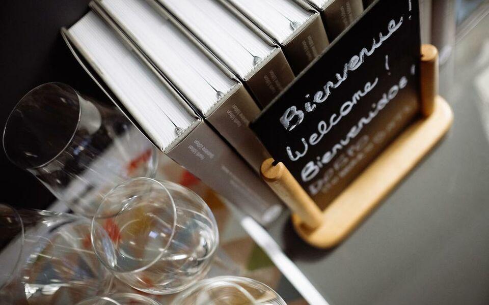 La maison bord 39 eaux bordeaux frankreich for Boutique hotel de bordeaux