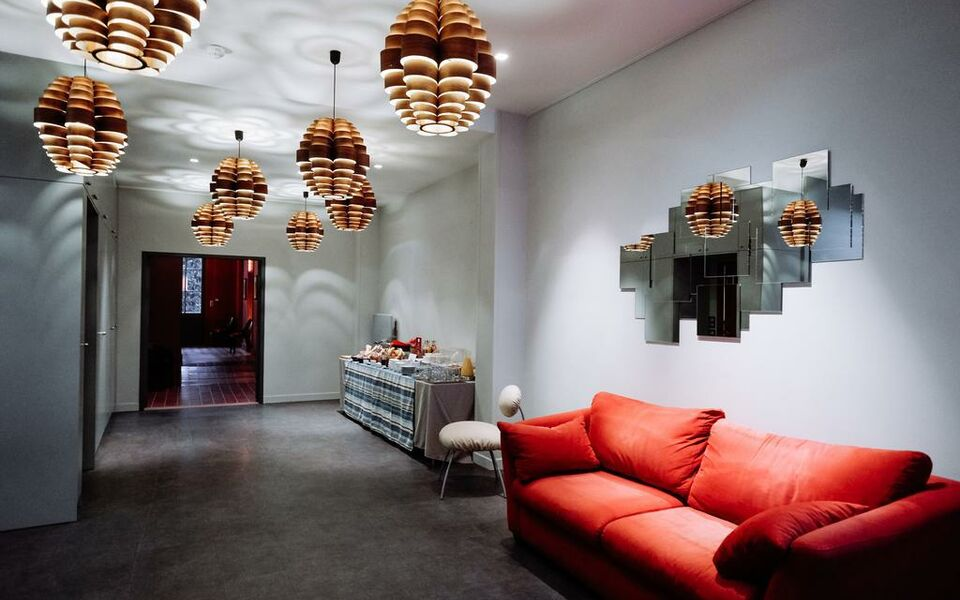 La maison bord 39 eaux bordeaux france my boutique hotel for La boutique hotel de bordeaux