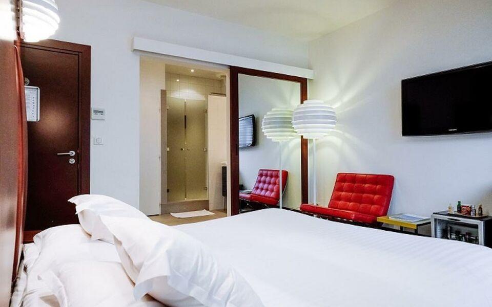 La maison bord 39 eaux bordeaux frankreich for La boutique bordeaux hotel