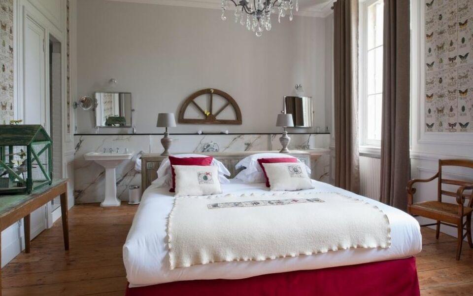 Les sources de caudalie martillac francia for Ma boutique hotel