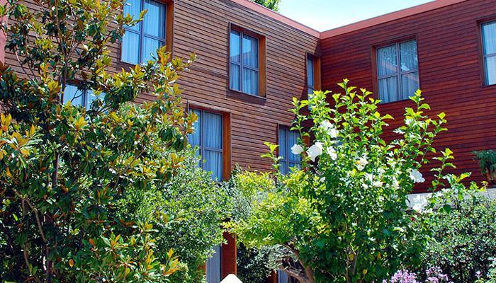 Le jardin des sens montpellier france my boutique hotel - Le jardin des sens cogolin ...