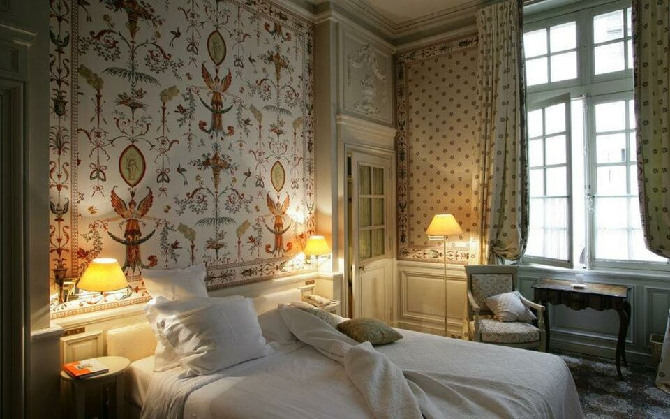 la mirande a design boutique hotel avignon france. Black Bedroom Furniture Sets. Home Design Ideas