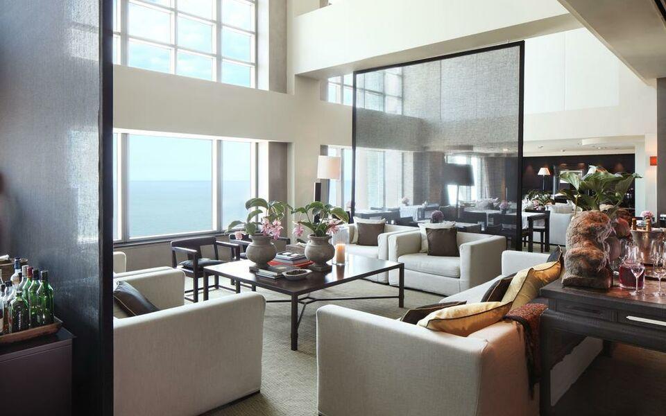 hotel arts barcelona a design boutique hotel barcelona spain. Black Bedroom Furniture Sets. Home Design Ideas