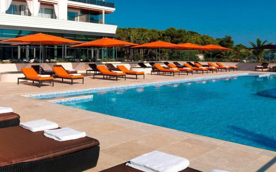 Aguas de ibiza lifestyle spa a design boutique hotel for Design hotel ibiza