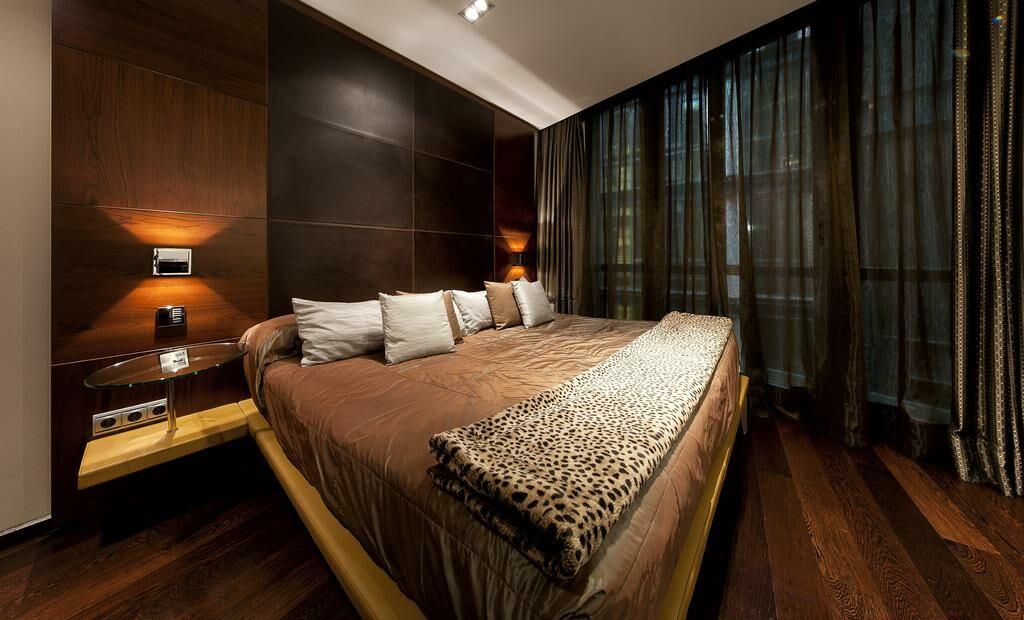 Clock Room Madrid