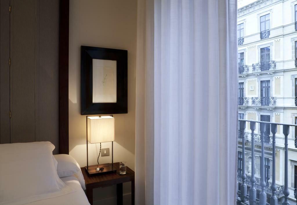 Hotel pulitzer barcelone espagne my boutique hotel for My boutique hotel