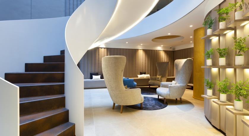 Condes de barcelona a design boutique hotel barcelona spain - Magasin design barcelone ...