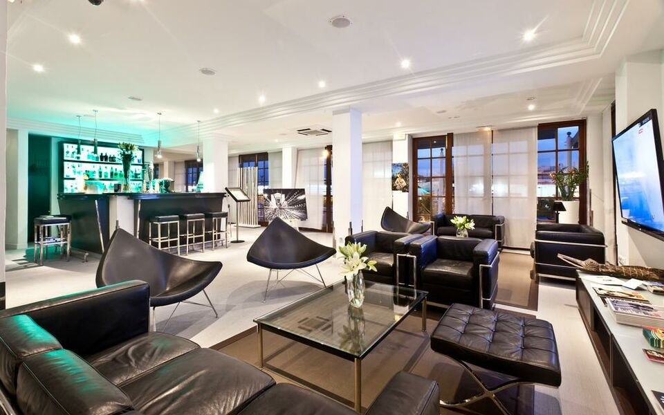 Hotel ocean drive a design boutique hotel ibiza spain for Design boutique hotels ibiza