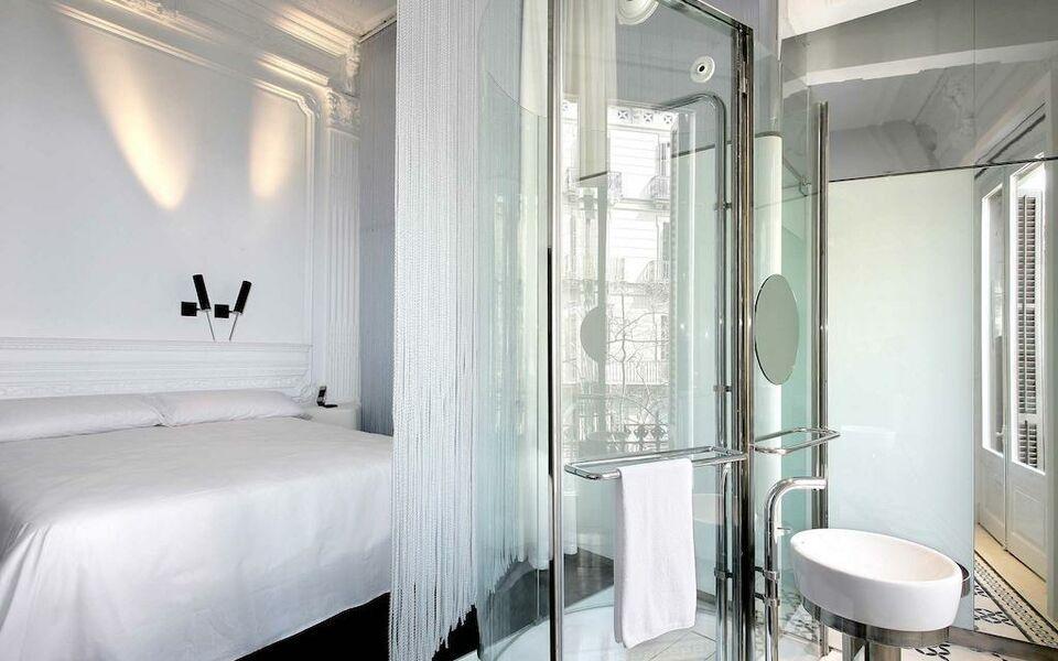 Hotel Sb Barcelone