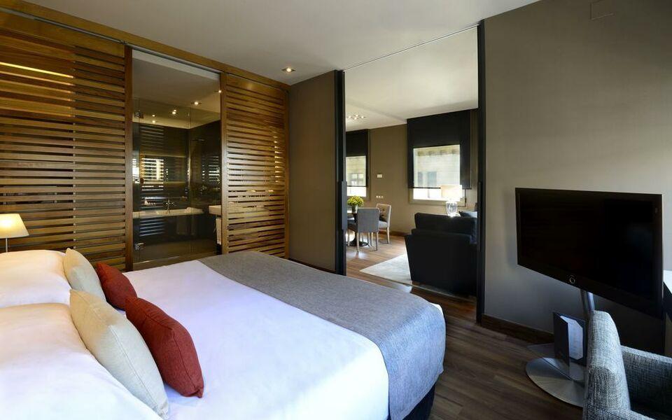 grand hotel central a design boutique hotel barcelona spain. Black Bedroom Furniture Sets. Home Design Ideas