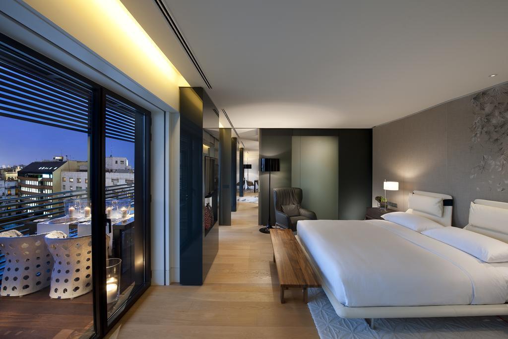 Mandarin Oriental A Luxury Boutique Hotel In Barcelona