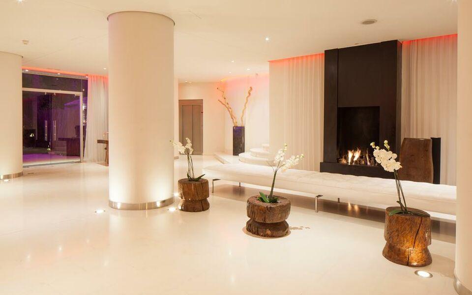 El hotel pacha a design boutique hotel ibiza spain for Design boutique hotels ibiza