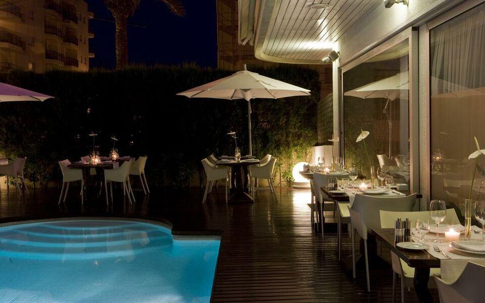 El hotel pacha a design boutique hotel ibiza spain for Design hotel ibiza