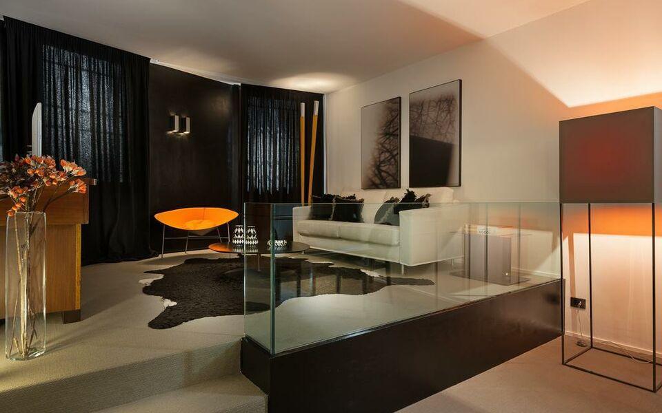 Charming house iqs venise italie my boutique hotel for Boutique hotel venise