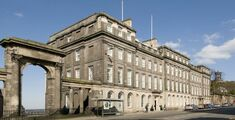 Apex Waterloo Place Hotel, Edinburgh (2)