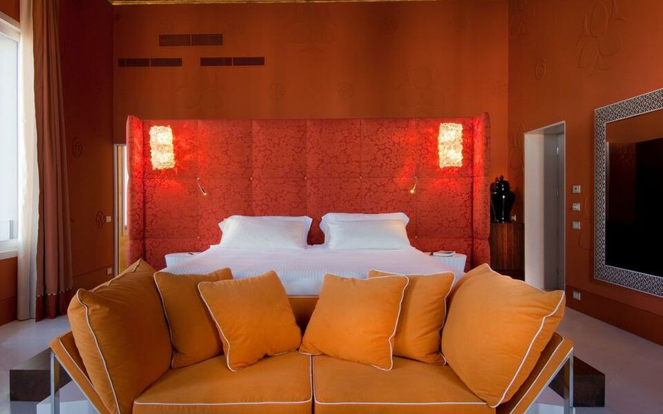 Centurion palace small luxury hotels of the world a for Boutique hotels of the world