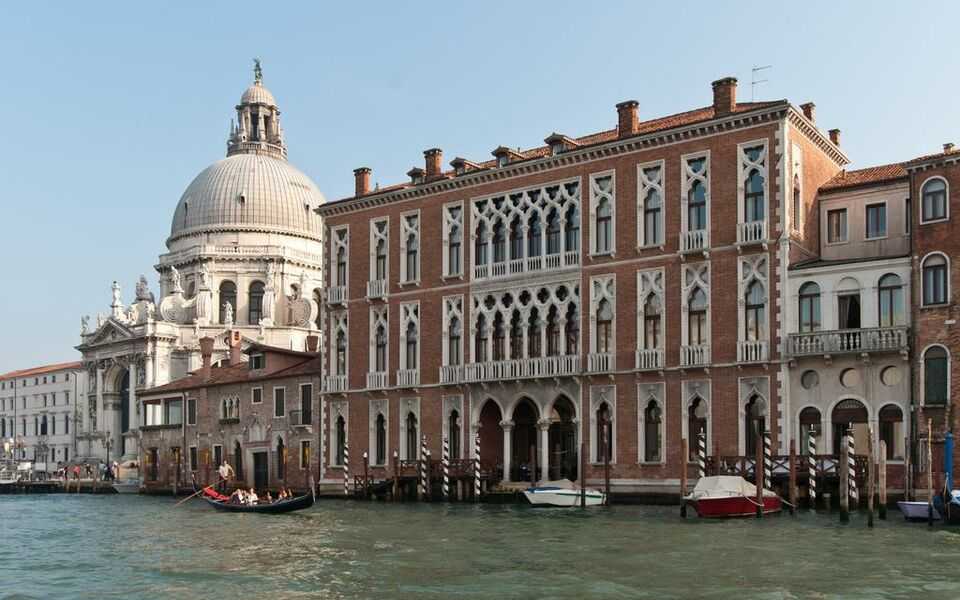 Centurion Palace - Small Luxury Hotels of the World, Venice, Dorsoduro (5)