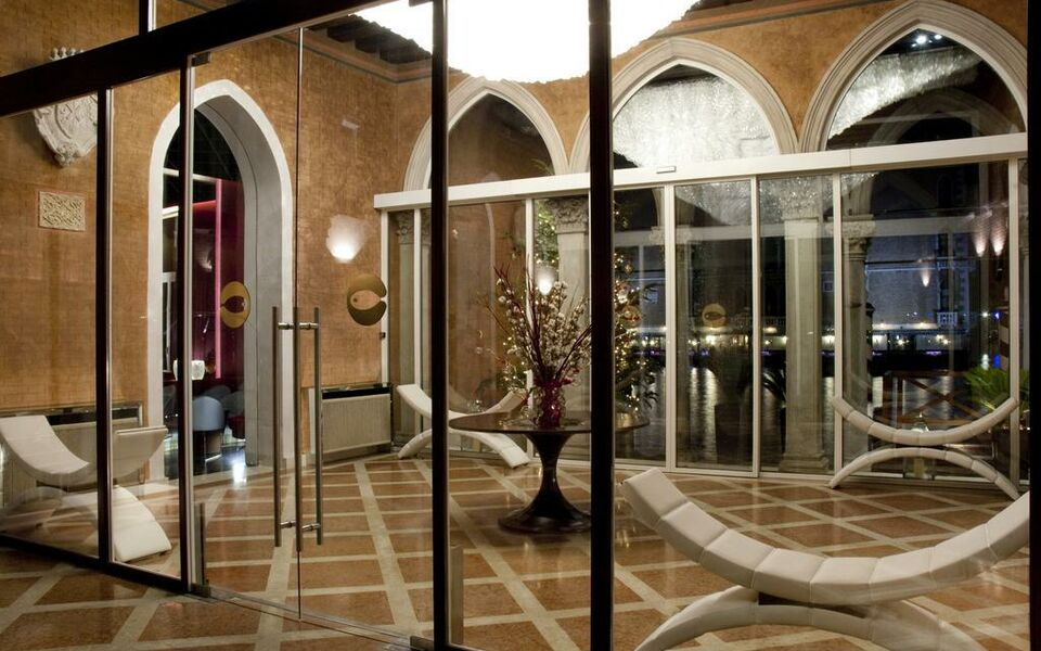Centurion Palace - Small Luxury Hotels of the World, Venice, Dorsoduro (7)