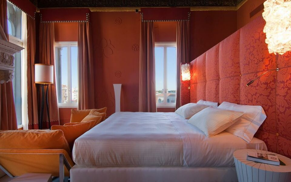 Centurion Palace - Small Luxury Hotels of the World, Venice, Dorsoduro (10)