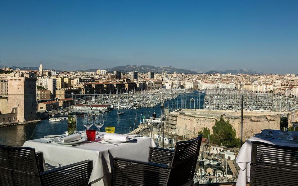 Sofitel Marseille Vieux Port ...