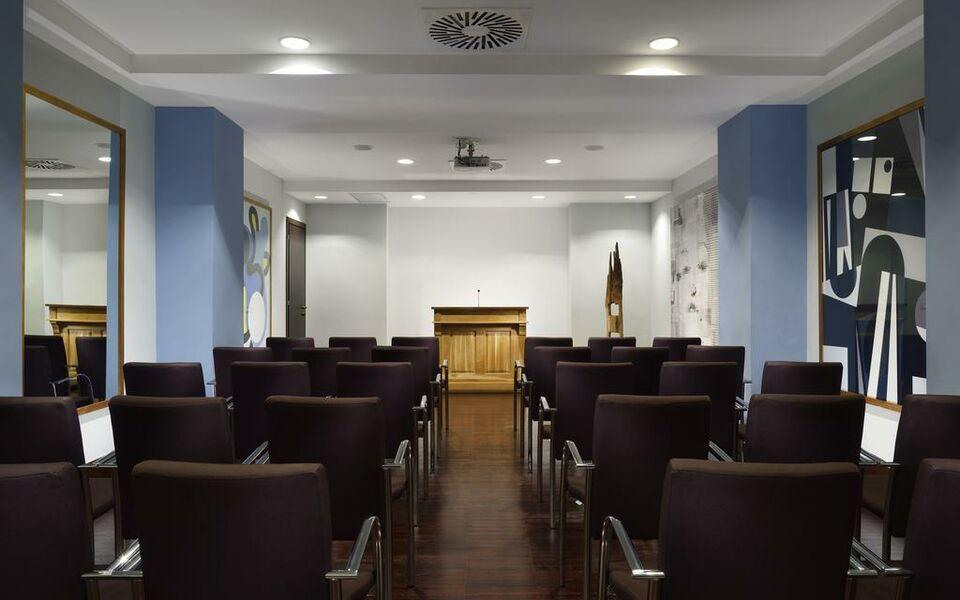 Hotel Viale Marconi Roma