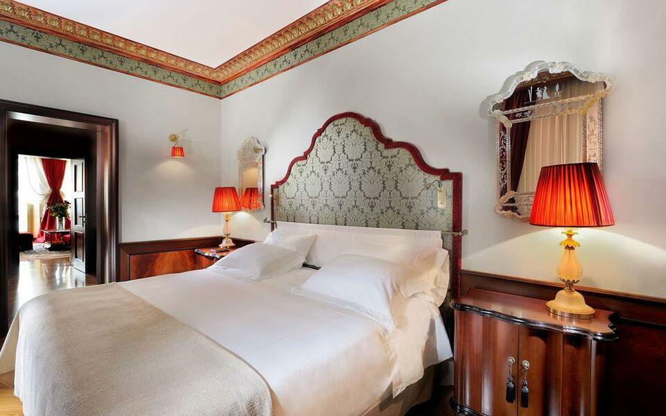 Hotel danieli a luxury collection hotel a design for Design hotel venice