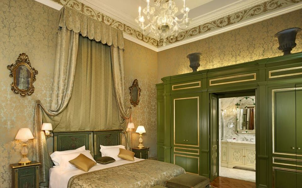 Hotel danieli a luxury collection hotel venise italie for Boutique hotel venise