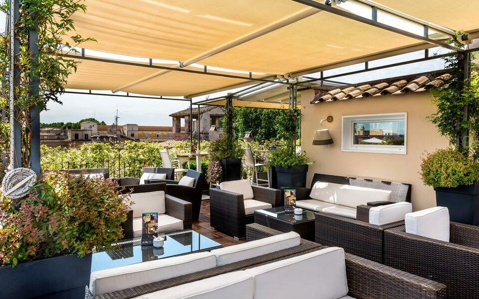 Hotel St Angelo Rome