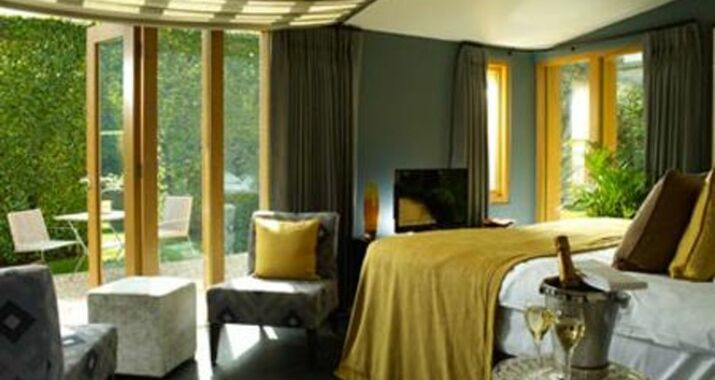 Homewood Park Hotel and Spa, Bath (5)