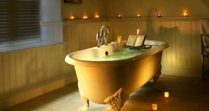 Homewood Park Hotel and Spa, Bath (9)
