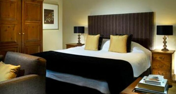 Homewood Park Hotel and Spa, Bath (16)
