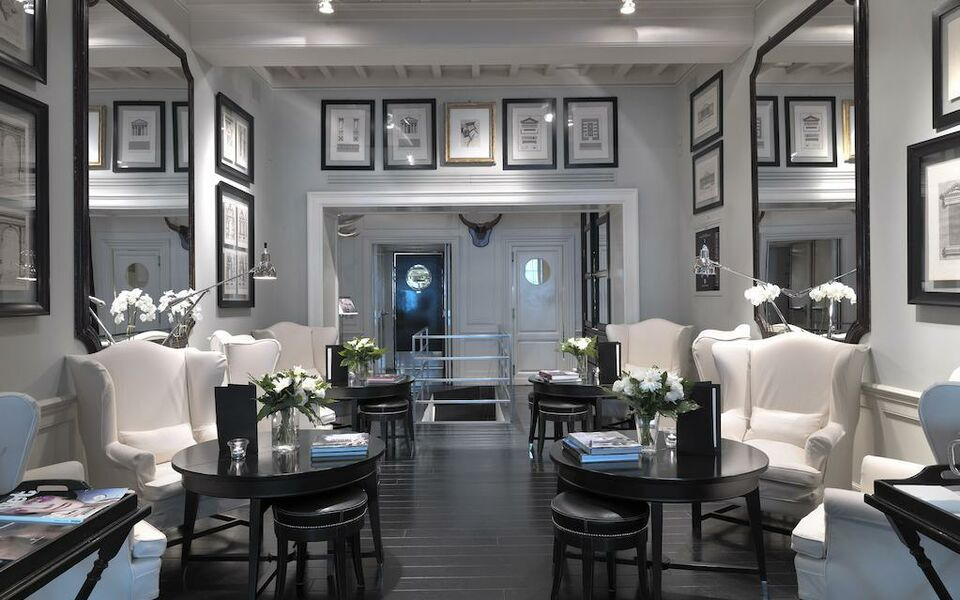 J K Place Firenze A Design Boutique Hotel Florence Italy