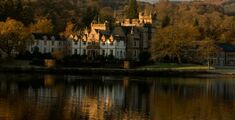 Cameron House on Loch Lomond, Balloch (3)