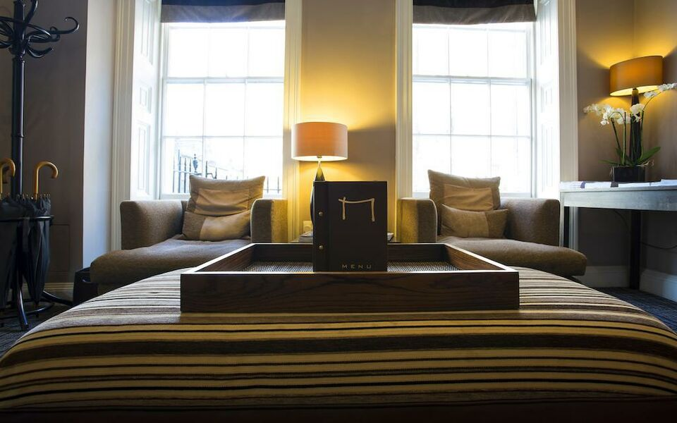Montagu Place Hotel, London, Central London (4)