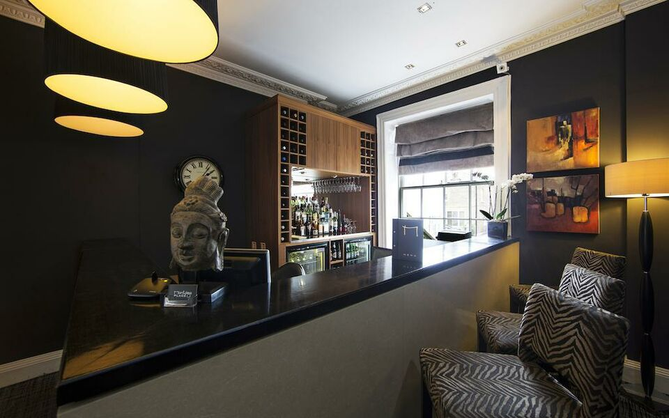Montagu Place Hotel, London, Central London (8)