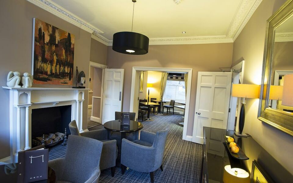 Montagu Place Hotel, London, Central London (9)