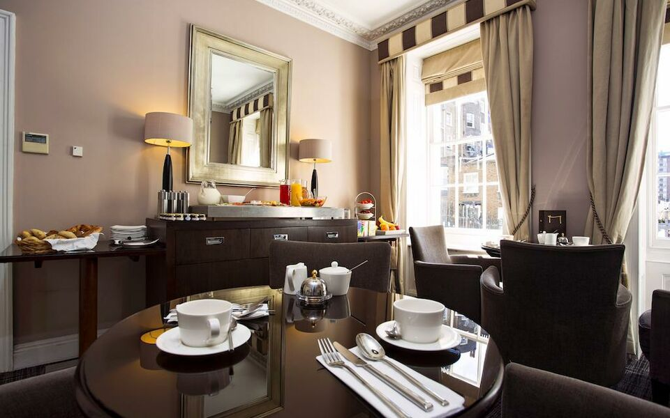 Montagu Place Hotel, London, Central London (11)