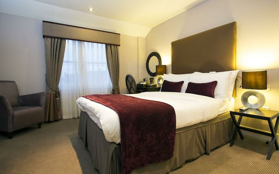 Montagu Place Hotel, London, Central London (13)