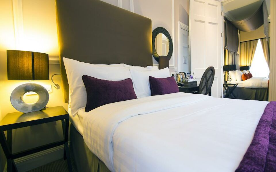 Montagu Place Hotel, London, Central London (14)