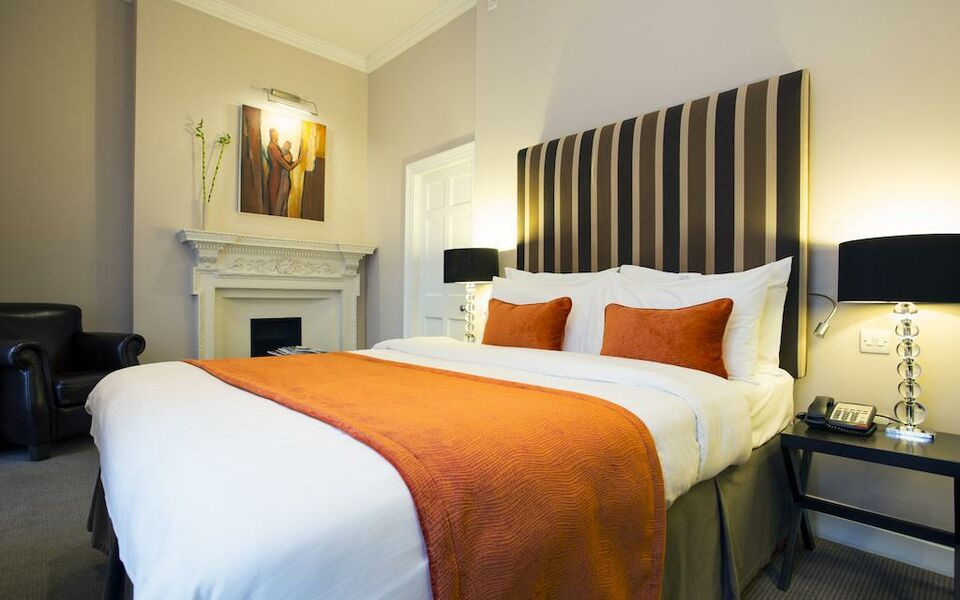 Montagu Place Hotel, London, Central London (15)