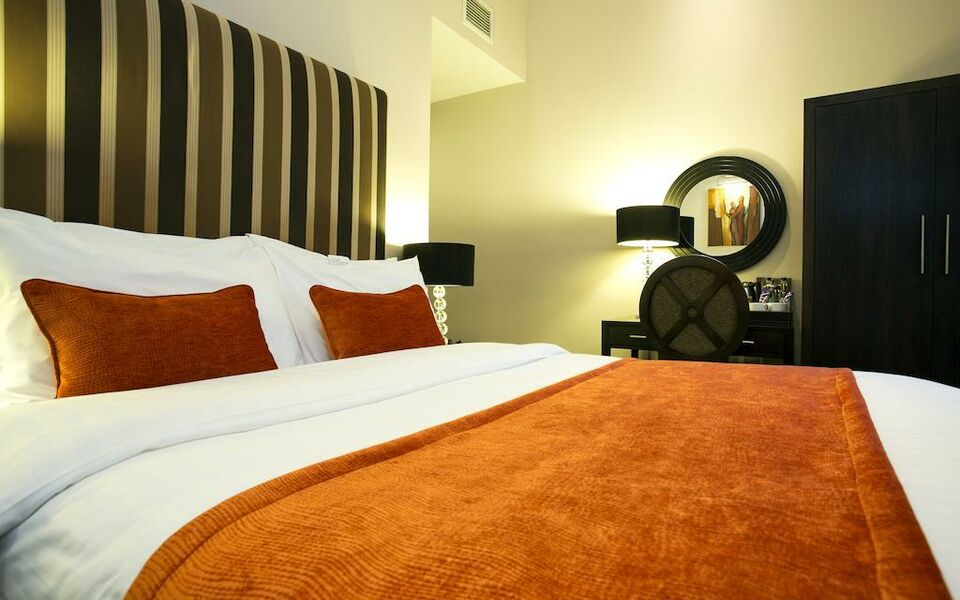 Montagu Place Hotel, London, Central London (16)