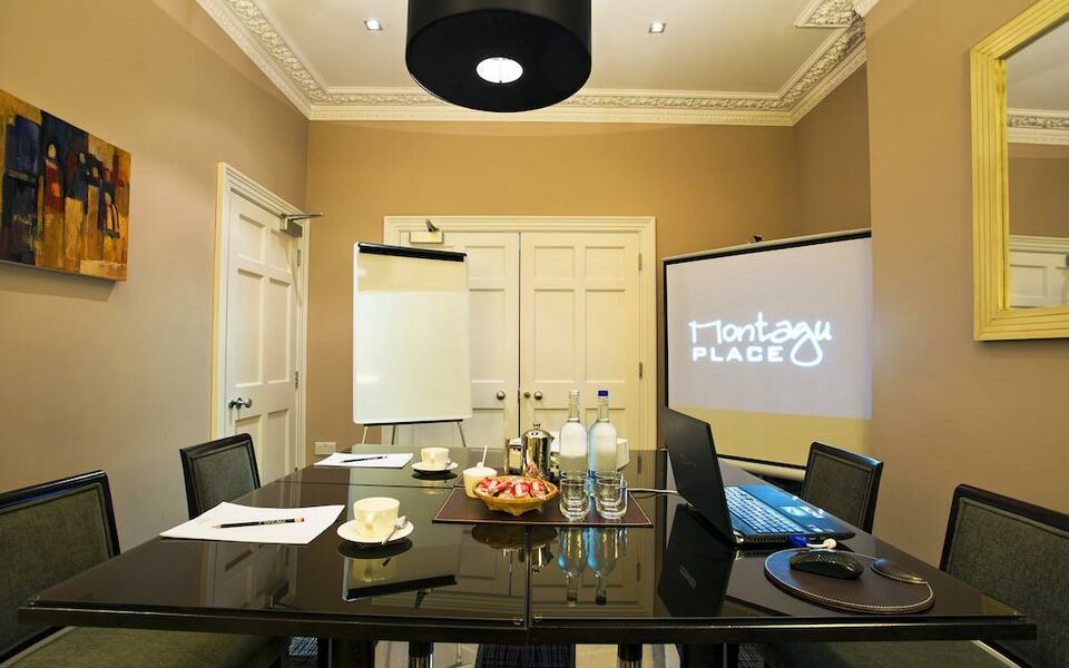Montagu Place Hotel, London, Central London (22)