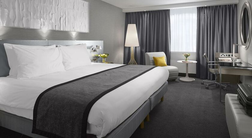 Radisson blu hotel edinburgh a design boutique hotel for Design hotel edinburgh
