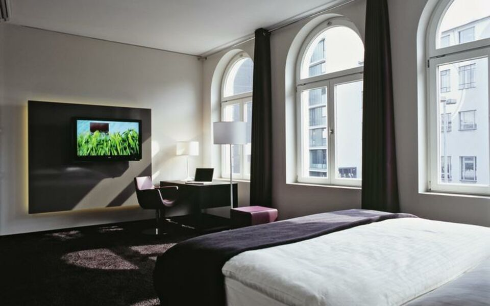 Hotel cristall superior k ln deutschland for Boutique hotel nrw