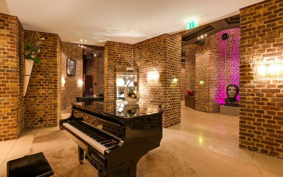 Hotel Koln Romantik