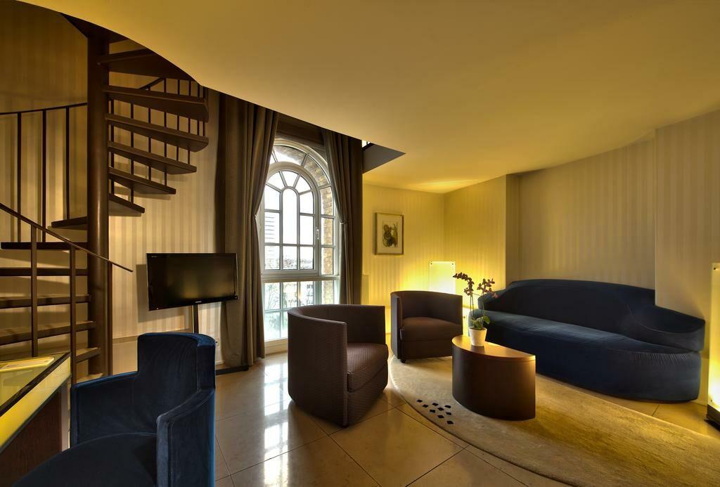 romantik hotel im wasserturm a design boutique hotel k ln