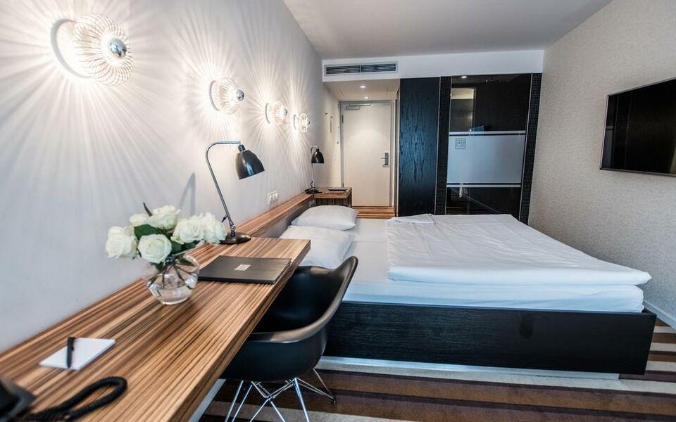 Designhotel berfluss bremen allemagne my boutique hotel for Bremen boutique hotel